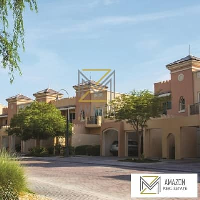 4 Bedroom Townhouse for Sale in Dubai Sports City, Dubai - 4 Bedroom | 25% MOVEIN 75% in 3YRS | READY TO MOVE IN | Marbella Village