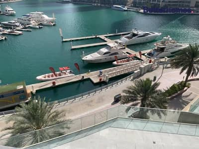 2 Bedroom Villa for Sale in Dubai Marina, Dubai - Full Marina View | Vacant Soon | Motivated Seller