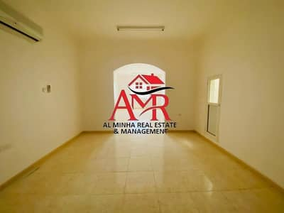 4 Bedroom Flat for Rent in Al Jimi, Al Ain - Ground Floor |Neat & Clean| Covered parking | maid room