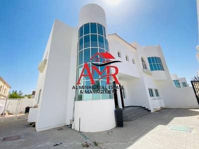 فیلا 4 غرف نوم للايجار في الخبیصي، العین - Duplex Villa With private Entrance | Wardrobes & Yard