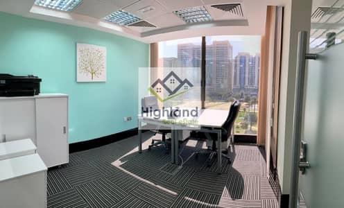 Office for Rent in Hamdan Street, Abu Dhabi - Furnished Offices in Hamdan (Business Center)