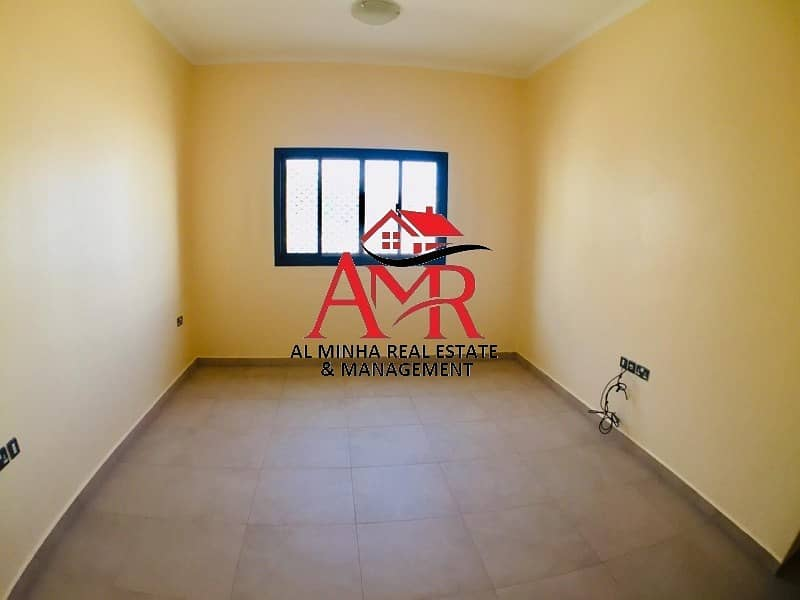 2 Splendid Apt With Central Duct AC and Basement Parking