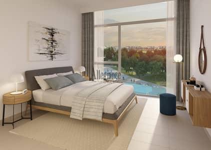 شقة 1 غرفة نوم للبيع في دبي هيلز استيت، دبي - Resale| 1 Bedroom| Park Ridge| Dubai Hills