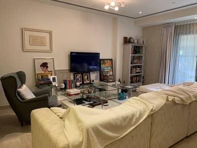 Luxury One Bedroom Podium Apartment