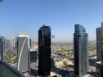 فلیٹ 2 غرفة نوم للايجار في أبراج بحيرات الجميرا، دبي - Furnished | 2 Br | Lake Terrace | Ready to move in