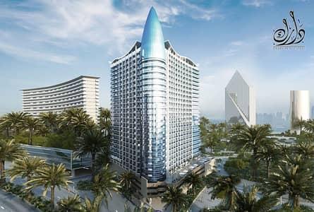 فلیٹ 1 غرفة نوم للبيع في الخليج التجاري، دبي - Ready to Move Apartments for Sale in Business Bay