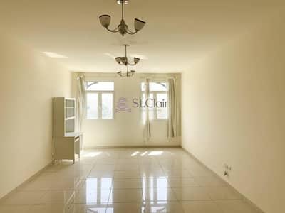 شقة 3 غرف نوم للايجار في الفرجان، دبي - Spacious 3 BR + Maids   Open Kitchen   Bigger Balcony   Road Facing   Well Maintained   Vacant