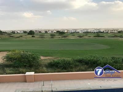 فیلا 5 غرف نوم للبيع في عقارات جميرا للجولف، دبي - Golf View | Private Pool | Private Garden