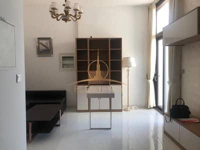 استوديو  للايجار في الفرجان، دبي - Fully Furnished Studio for RENT in Starz