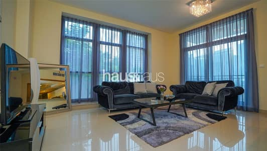 1 Bedroom Flat for Rent in Downtown Dubai, Dubai - Multiple Cheques | Well Furnished | Must see