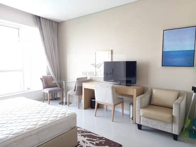 Studio for Rent in Business Bay, Dubai - Stunning   Unique   Furnished