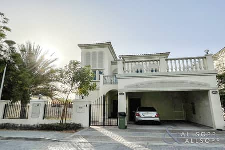 2 Bedroom Villa for Sale in Jumeirah Village Triangle (JVT), Dubai - Exclusive | 2 Beds | Vacant On Transfer