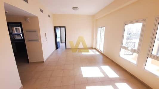 Exclusive 1BR|Close Kitchen|Huge Terrace|Ready to move