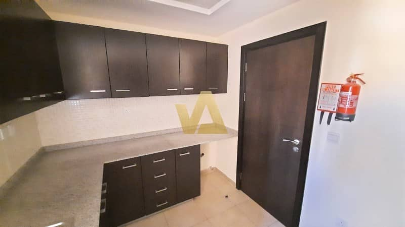 2 Exclusive 1BR|Close Kitchen|Huge Terrace|Ready to move