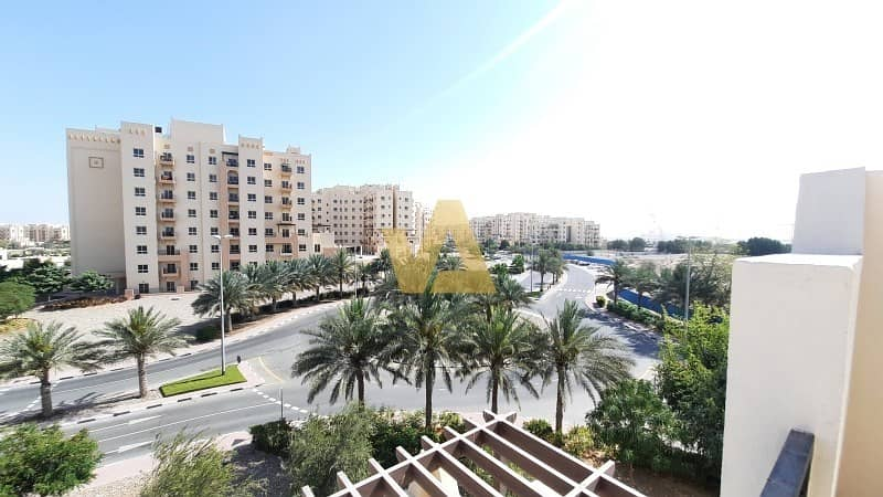 15 Exclusive 1BR|Close Kitchen|Huge Terrace|Ready to move