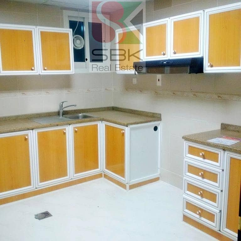 2 Free Maintenance  Bright 1 Bed   Family only