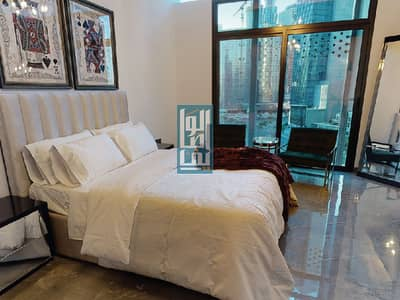 شقة 1 غرفة نوم للبيع في أرجان، دبي - Hottest Unit in Arjan | 5 Years Payment Plan!
