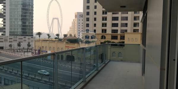 فلیٹ 2 غرفة نوم للبيع في دبي مارينا، دبي - Sea View | Spacious 2BR | Rented | Fully Furnished