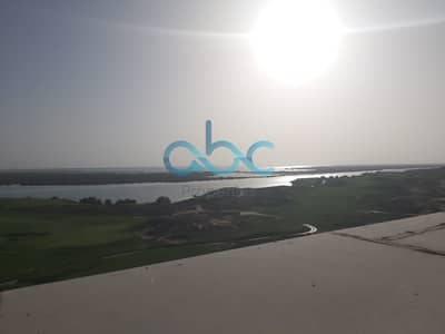 3 Bedroom Apartment for Sale in Yas Island, Abu Dhabi - Unique and Spectacular I Breathtaking View | Brand New