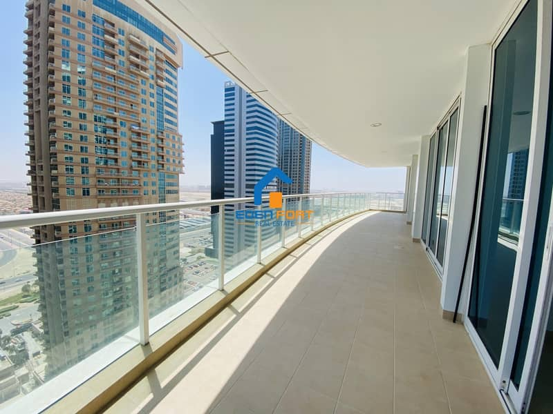 14 DEAL OF THE DAY HUGE 3BR+MAID IN LAGUNA JLT