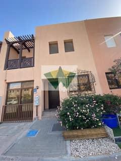 Nice Community 3 BR w/Maid Room in Hydra Village