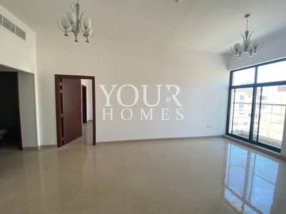 2 Bedroom Flat for Rent in Jumeirah Village Circle (JVC), Dubai - HM | Closed Kitchen 2BHK + Storage for Rent