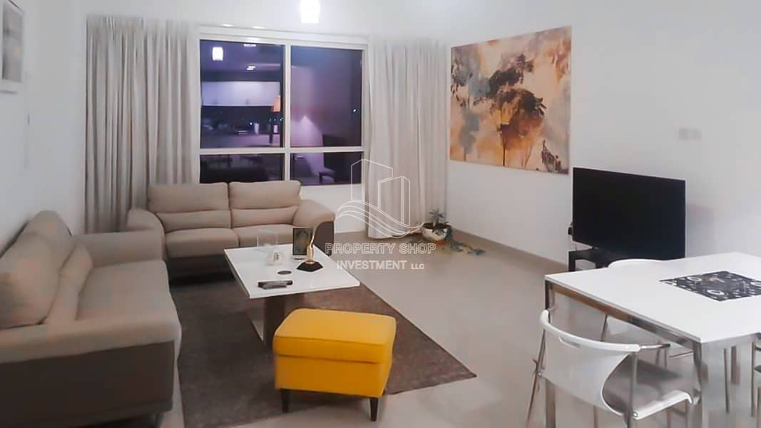 Hot Deal! Furnished Apt with High End Facilities