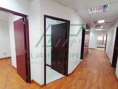 Office for Rent in Al Zahiyah, Abu Dhabi - Huge Office in a prime location in Al Zahiya Abu Dhabi