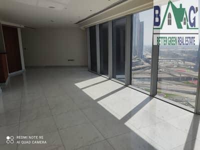 استوديو  للايجار في مركز دبي المالي العالمي، دبي - Huge size with Amazing view