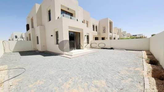 3 Bedroom Townhouse for Sale in Reem, Dubai - Type H | Single Row | Corner Unit | Ready to move