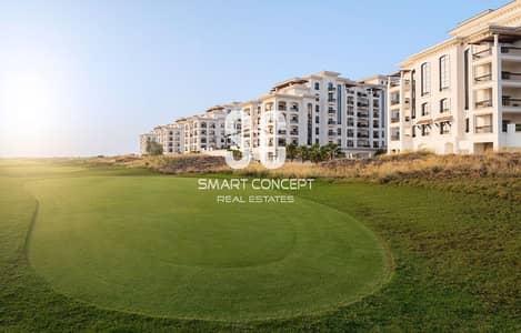 فلیٹ 2 غرفة نوم للبيع في جزيرة ياس، أبوظبي - Desirable 2BR+ Maid | Magnificent View | Luxury Living