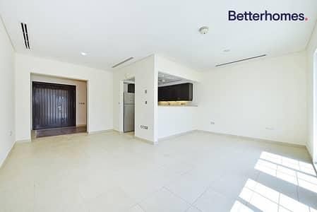 تاون هاوس 1 غرفة نوم للايجار في مثلث قرية الجميرا (JVT)، دبي - 4 Payments | 1 Bed  Study| Townhouse | JVT Dist 7D