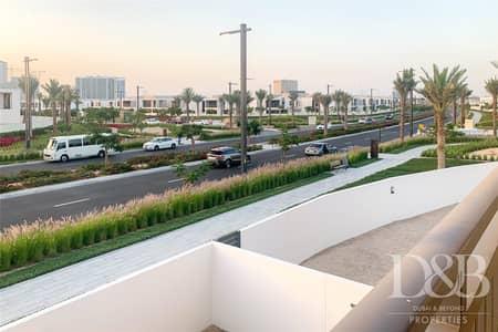 فیلا 3 غرف نوم للايجار في دبي هيلز استيت، دبي - PRIVATE VILLA | NEW HANDOVER | ROAD FACING