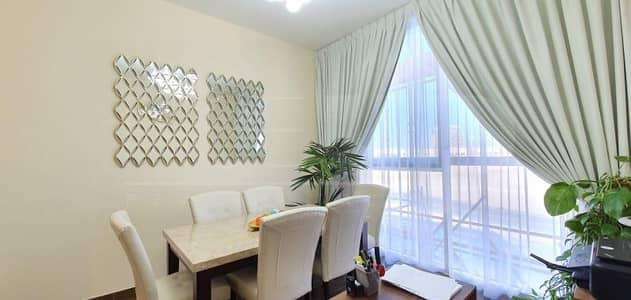 2 Bedroom Flat for Sale in Arjan, Dubai - Premium Services & Amenities I Maximum Serenity