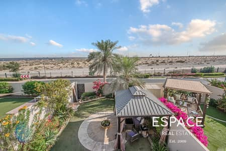 3 Bedroom Villa for Rent in Arabian Ranches, Dubai - 3BR Plus Study | Beautifully Upgraded | Vacant Now