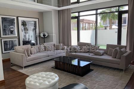 3 Bedroom Villa for Sale in DAMAC Hills (Akoya by DAMAC), Dubai - Preimum Location | Single Row | Pool View