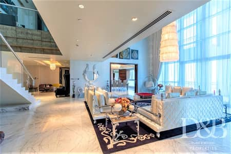 Duplex Style Apartment | Outstanding Sea Views