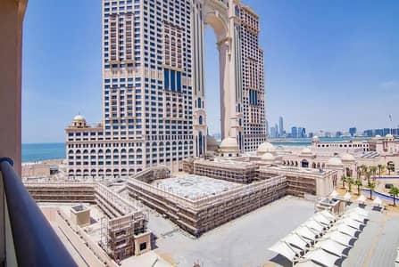 فلیٹ 2 غرفة نوم للايجار في مارينا، أبوظبي - Two Bedrooms Available for Rent in Marina Sunset Bay