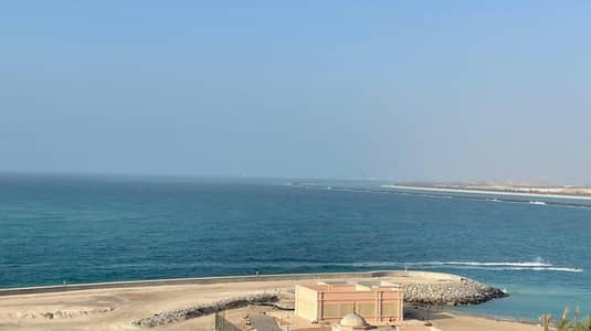 2 Bedroom Flat for Rent in The Marina, Abu Dhabi - Two Bedrooms Available for Rent in Marina Sunset Bay