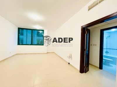 شقة 1 غرفة نوم للايجار في شارع حمدان، أبوظبي - Limited Offer 1Bhk Hurry up