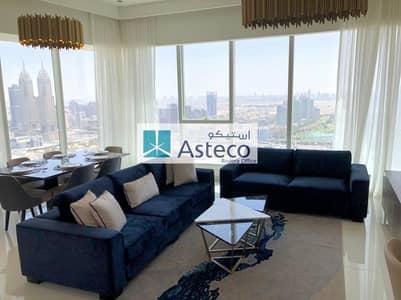 2 Bedroom Apartment for Sale in Dubai Media City, Dubai - Arabian Gulf View I 05 Yrs P.Plan I Grab Keys Now