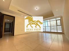 شقة في الخالدية 2 غرف 55000 درهم - 5088134