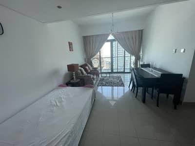 شقة 1 غرفة نوم للايجار في أبراج بحيرات الجميرا، دبي - Amazing Well Maintain neat and clean 2 bedroom Unfurnished apartment in Lake View Tower