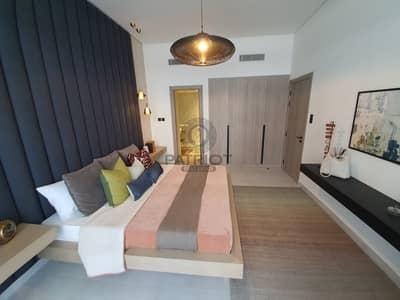 شقة 2 غرفة نوم للبيع في قرية جميرا الدائرية، دبي - BUY THE BEST   FIRST EVER SMART HOMES   LUXURIOUS 2 BEDROOM   HIGH END FINISHING