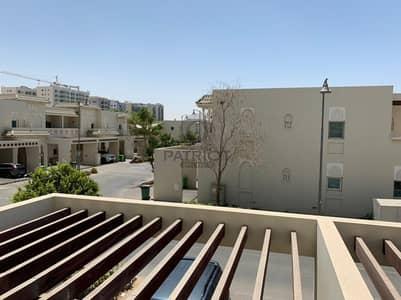 فیلا 3 غرف نوم للبيع في الفرجان، دبي - Single Row | 3-Bed+Maidroom | Quortaj al Furjan
