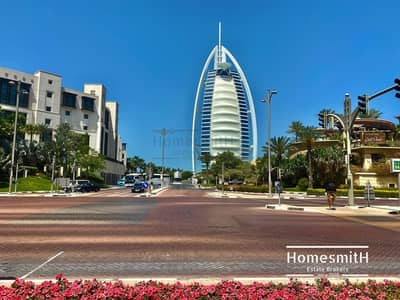 3 Bedroom Apartment for Sale in Umm Suqeim, Dubai - Top Location -Let's Talk to Secure Rare Opportunity
