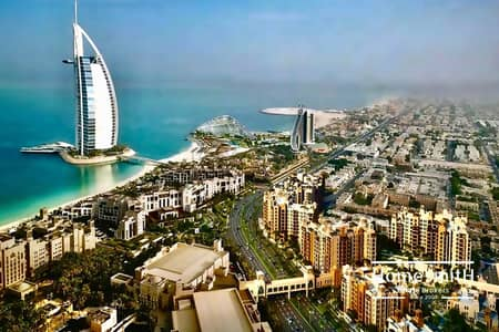 4 Bedroom Flat for Sale in Umm Suqeim, Dubai - Madinat Jumeirah Living -4 Bed -No Fee -Let's Talk