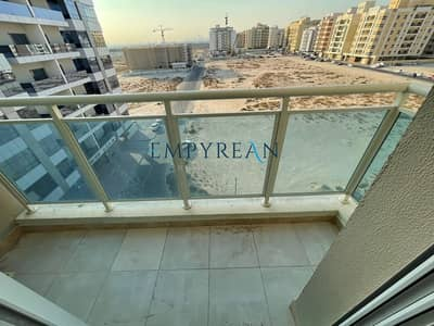 SPACIOUS 1BHK IN AL WARQAA ONLY 30K IN 4 CHQS WITH GYM