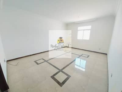 2 Bedroom Apartment for Rent in Shakhbout City (Khalifa City B), Abu Dhabi - Gorgeous VIP Apartment |  Private Entrance