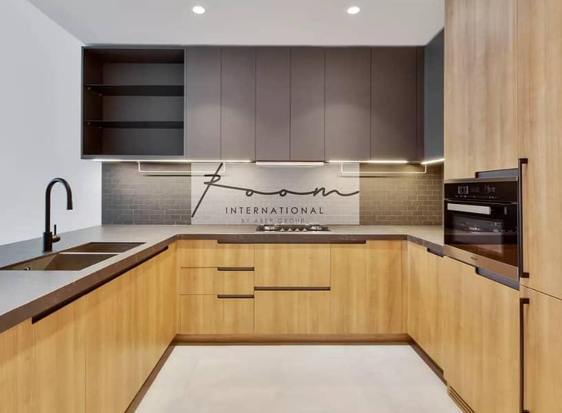 2 Brand New | Huge 1 Bedroom | Luxury Apartment